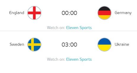 【歐洲國家盃足球賽玩運彩】歐國盃》英德大戰「這項魔咒」意外成焦點 運彩看16強最終日料皆激戰 | 體育 | 歐洲國家盃2021直播賽程