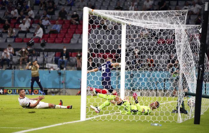 【2020歐洲國家盃玩運彩討論】2020歐洲國家盃小組賽-F組-法國1-0德國-忍者龜姆巴佩大顯神威 – 歐洲國家盃2020線上直播