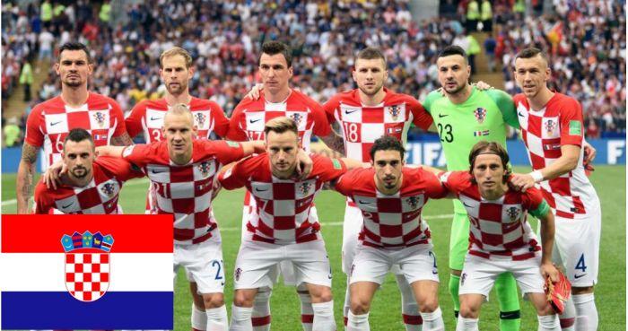 【2020歐洲國家盃玩運彩討論】2020歐洲國家盃戰力分析-D組-克羅埃西亞-格子軍團 – 歐洲國家盃2020線上直播