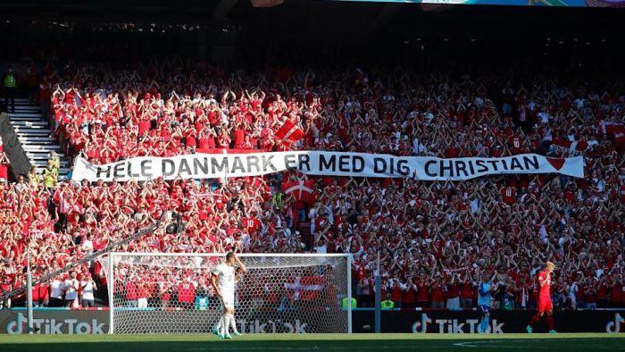 【2020歐洲國家盃玩運彩討論】當「童話」遇上「巧克力」—B組第2輪—丹麥對比利時 – 歐洲國家盃2020線上直播