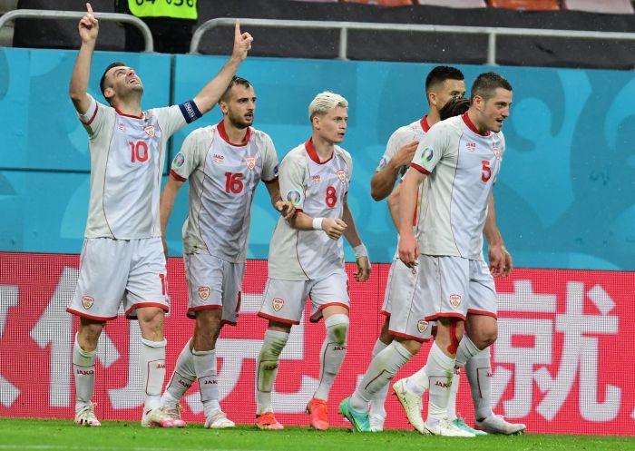 【2020歐洲國家盃玩運彩討論】北馬其頓的第一場歐國盃:在一個認同混亂的國家,足球如何凝聚人心 – 歐洲國家盃2020線上直播
