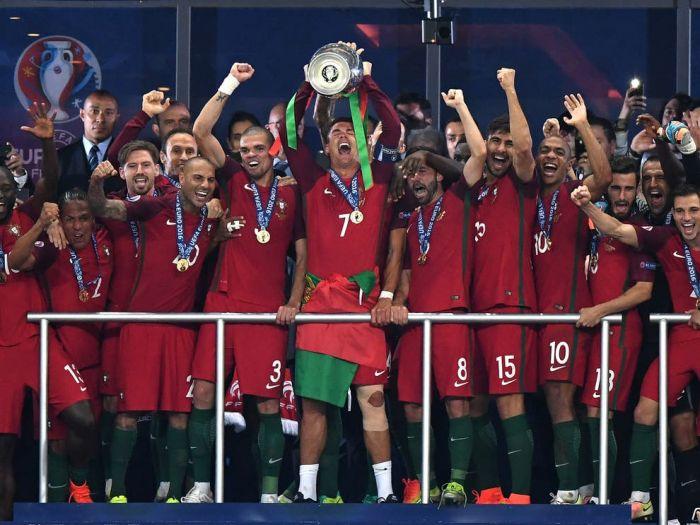 【2020歐洲國家盃玩運彩討論】2020歐洲國家盃戰力分析-F組-葡萄牙-C羅,終局之戰? – 歐洲國家盃2020線上直播
