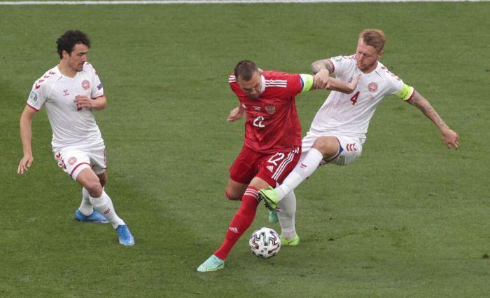 【2020歐洲國家盃玩運彩討論】2020歐洲國家盃小組賽-B組-丹麥4-1俄羅斯-新安徒生童話,埃里克森與丹麥隊的旅程 – 歐洲國家盃2020線上直播