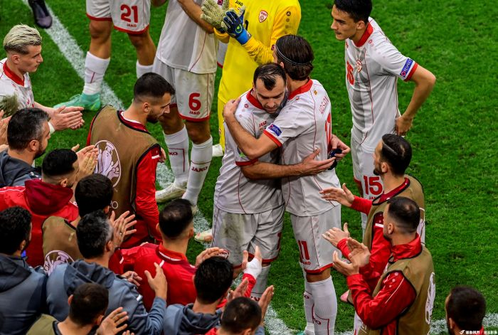 【2020歐洲國家盃玩運彩討論】來自歐洲小國北馬奇頓的永恆隊長跟足球國父─潘德夫(Goran Pandev) – 歐洲國家盃2020線上直播