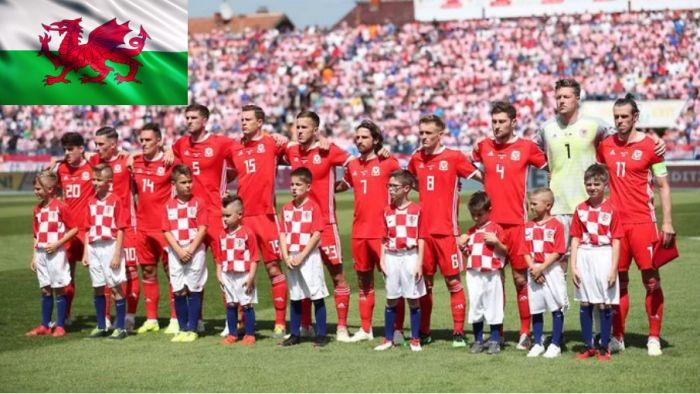 【2020歐洲國家盃玩運彩討論】2020歐洲國家盃戰力分析-A組-威爾斯-奮戰的紅龍 – 歐洲國家盃2020線上直播