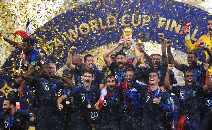 【2020歐洲國家盃玩運彩討論】2020歐洲國家盃戰力分析-F組-法國-德尚的野望 – 歐洲國家盃2020線上直播