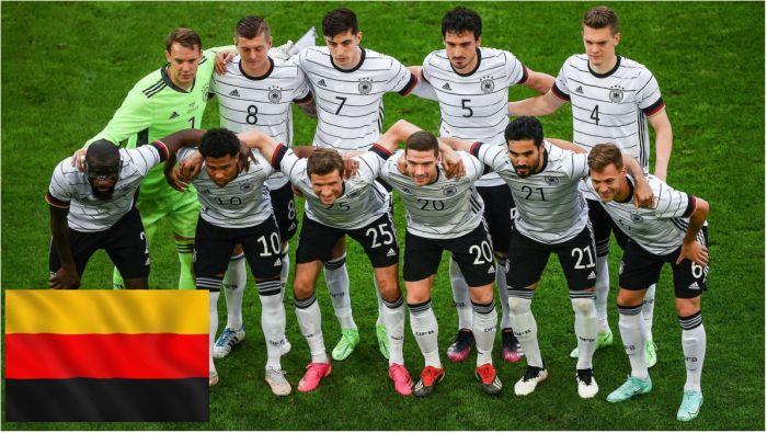 【2020歐洲國家盃玩運彩討論】2020歐洲國家盃戰力分析-F組-德國-勒夫的告別作,重啟德國坦克 – 歐洲國家盃2020線上直播