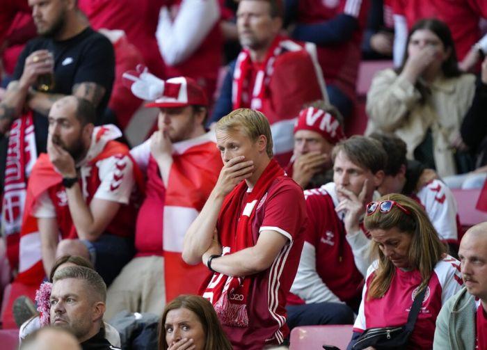 【2020歐洲國家盃玩運彩討論】哥本哈根最驚恐的一天-埃里克森比賽中心臟骤停 – 歐洲國家盃2020線上直播