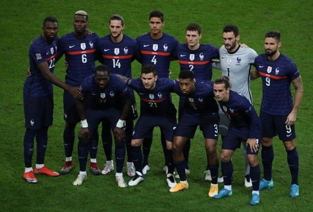 【2020歐洲國家盃玩運彩討論】破曉的初啼「高盧雄雞」的大放大鳴—法國足球國家隊 – 歐洲國家盃2020線上直播