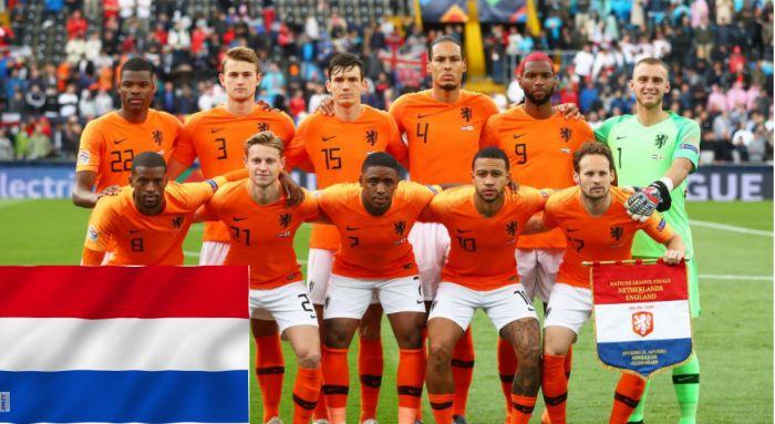 【2020歐洲國家盃玩運彩討論】2020歐洲國家盃戰力分析-C組-荷蘭-橙色軍團 – 歐洲國家盃2020線上直播