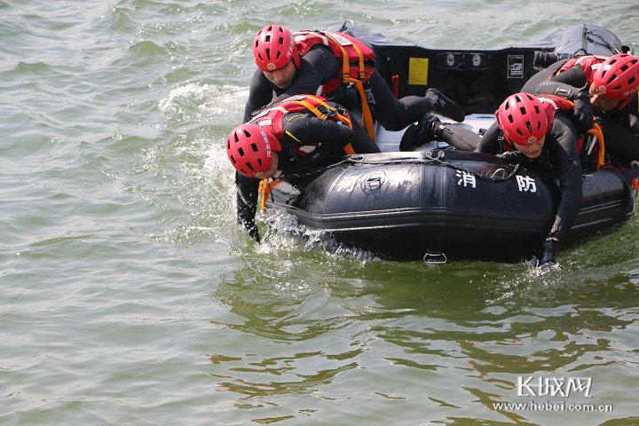 【玩運彩賺錢彩幣換現金】 汛期將至 消防部門發布防溺水安全提示 _玩運彩討論區朋友圈