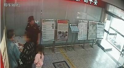 【玩運彩賺錢彩幣換現金】 北京:粗心家長淘氣娃 警察叔叔幫你找回家 _玩運彩討論區朋友圈