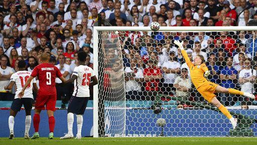 【2020歐洲國家盃玩運彩討論】2020歐洲國家盃四強-英格蘭2-1丹麥-敗者的榮光 – 歐洲國家盃2020線上直播