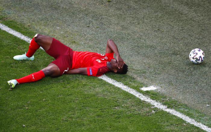 【2020歐洲國家盃玩運彩討論】2020歐洲國家盃八強-西班牙1-1瑞士(PK3:1)-剛強者雖敗猶榮 – 歐洲國家盃2020線上直播