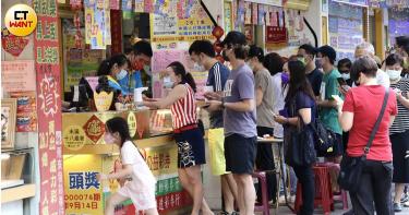 台灣最大黨不是藍綠白 最新民調:失望公民愈來愈多